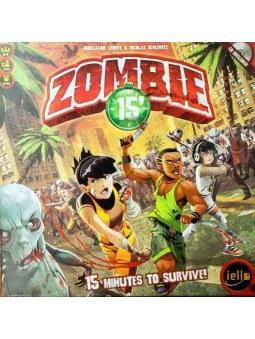 Zombie 15' jeu