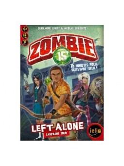 Zombie 15' Ext: Left Alone Campagne Solo jeu