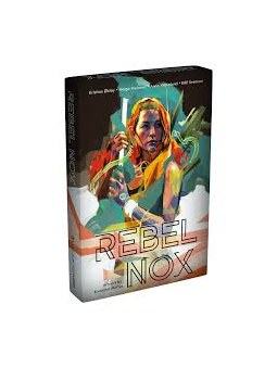 Rebel Nox (fr) jeu