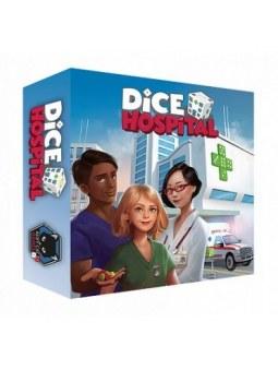 Dice Hospital  jeu