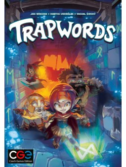 Trapwords jeu