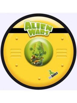 Alien Wars jeu