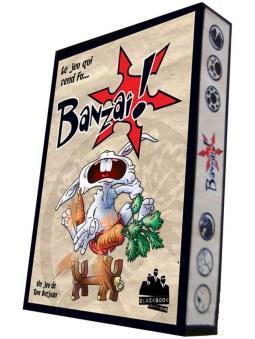 Banzai ! Le Jeu Qui Rend Fu jeu