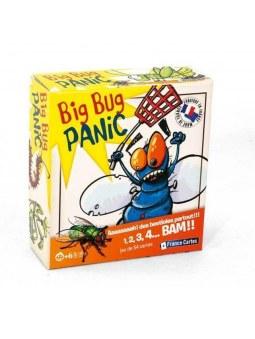 Big Bug Panic jeu