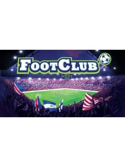 Foot Club jeu