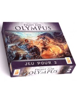 Fight For Olympus  jeu