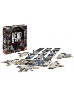 Dead of Winter La Nuit La Plus Longue image