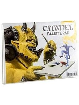 Citadel Palette Pad (6-Pack)