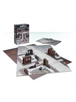 Realm Of Battle: Moon Base Klaisus decor