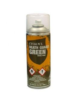 Citadel Death Guard Green Spray  peinture