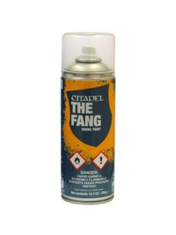 The Fang Spray   peinture