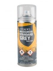 Mechanicus Standard Grey Spray  peinture