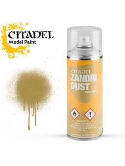 Zandri Dust Spray  peinture