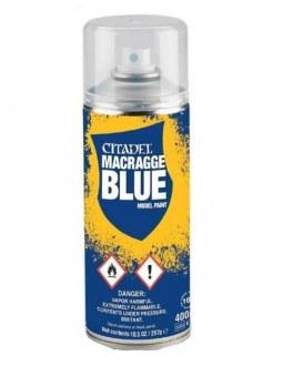 Macragge Blue Spray  peinture