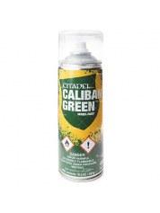 Caliban Green Spray  peinture