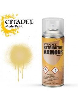 Retributor Armour Spray  peinture