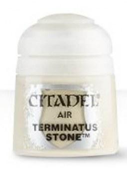 Air: Terminatus Stone