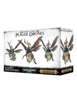 Daemons Of Nurgle Plague Drones
