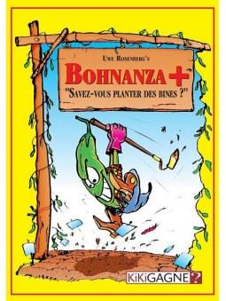 Bohnanza + jeu