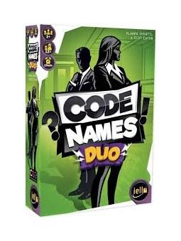 Codenames Duo jeu