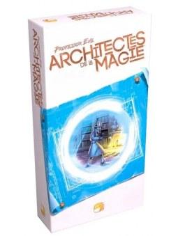 Professeur Evil Ext Les Architectes de la Magie jeu