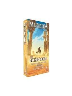 Museum - Archeologues  jeu