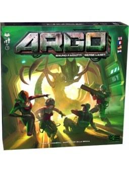 Argo jeu