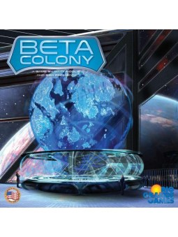 Beta Colony  jeu
