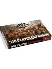 Blood Rage: Extension 5ième Joueur jeu