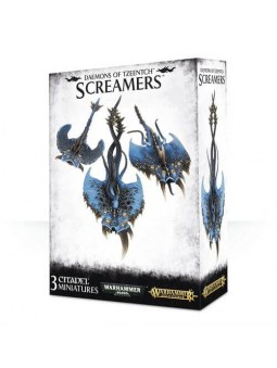 Daemons Of Tzeentch Screamers