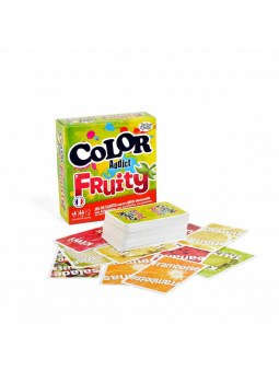 jeu Color Addict Fruity