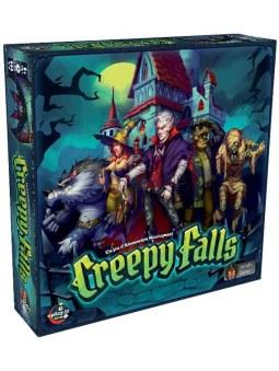Creepy Falls jeu