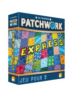 Patchwork express (FR)