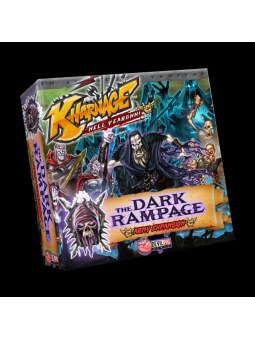 Kharnage Ext: The Dark Rampage  jeu