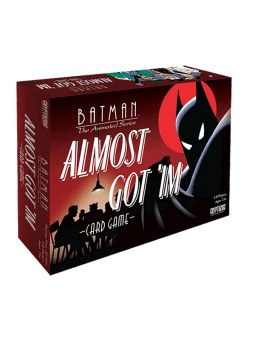 Batman Almost Got Im Card Game jeu