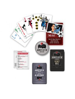 Batman Almost Got Im Card Game cartes