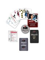 Batman Almost Got Im Card Game cartes