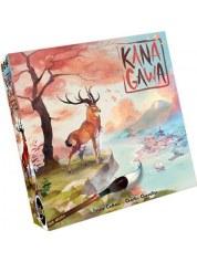 Kanagawa jeu