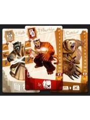 Samurai Spirit carte