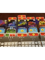 Space Base- jeu de base carte
