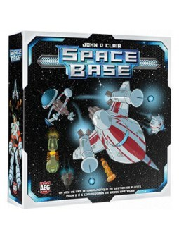 Space Base- jeu de base jeu