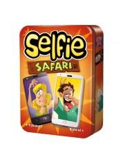 Selfie Safari jeu