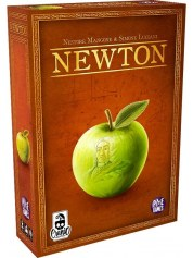 Newton jeu