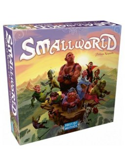 Smallworld jeu