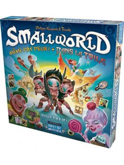 Smallworld - Power Pack  1 jeu