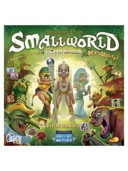 Smallworld - Power Pack 2 jeu