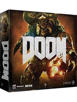 Doom jeu