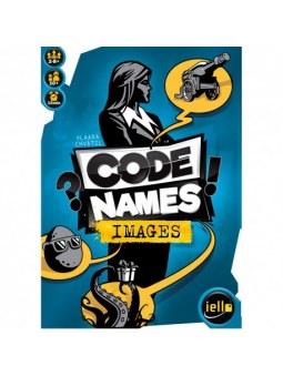 Codenames: Images jeu