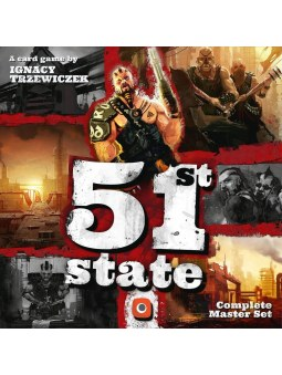 51ST State jeu