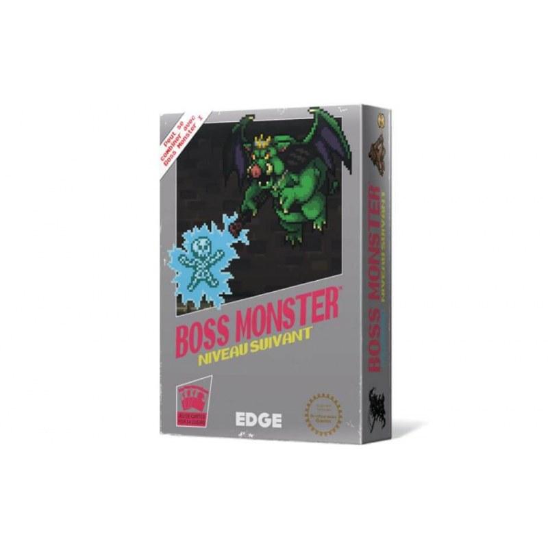 Boss Monster - Niveau Suivant jeu